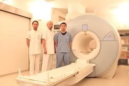 MRI(磁気共鳴断層撮影)検査